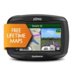 Zapowiedź nowego produktu: Garmin Zumo 340LM 350LM !!!