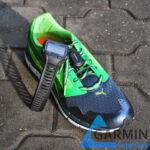 Krokomierz Garmin Footpod SDM4 + Forerunner 910 XT