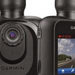 Rejestrator jazdy Garmin Dash Cam 10 i Dash Cam 20
