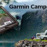 Garmin Camper 760 LMT D przegląd funkcji.