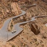 Przegląd trasy i dodawanie punktów pośrednich w nawigacji Garmin