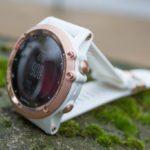Nowość! Garmin Fenix 3 Sapphire w nowych kolorach White/Rose Gold i Silver/Leather!