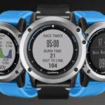 Garmin Quatix 3 – zegarek dla żeglarzy i nie tylko.
