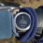TrackBack, czyli powrót po śladzie w zegarku Garmin Fenix 3