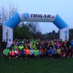 Pierwsze warsztaty biegowe Trigar Running Team!