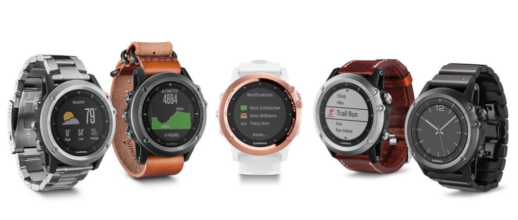 zegarek dla triathlonisty
