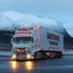 Nawigacja dla ciężarówek Garmin