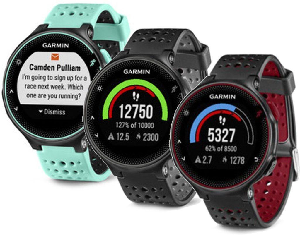 zegarek do biegania