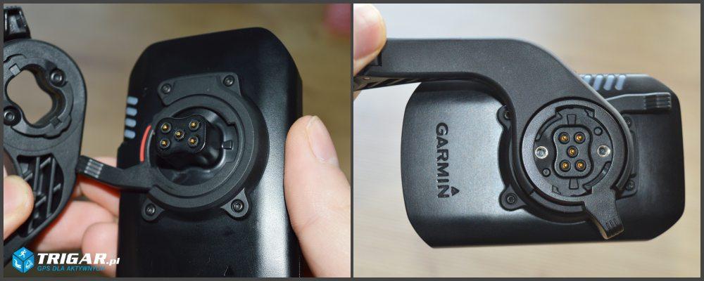 bateria zewnętrzna Garmin Edge 1030