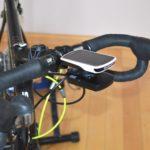 Zewnętrzna bateria dla Garmin Edge 1030