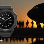 Garmin Tactix Charlie – nowy zegarek do zadań specjalnych