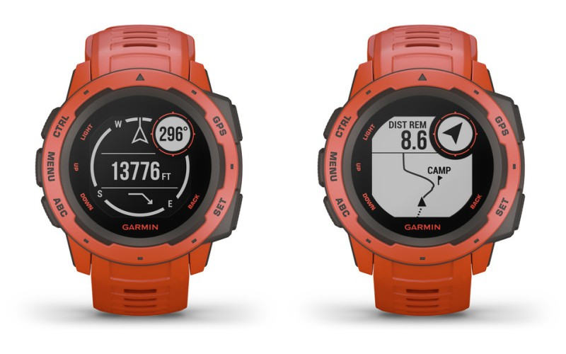Garmin Inscent