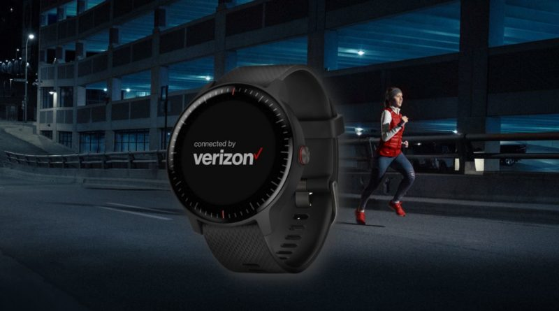 Garmin Vivoactive 3 Music Verizon