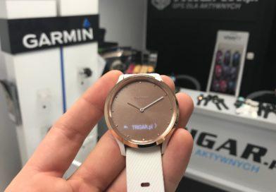 Garmin Huawei