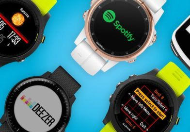 Garmin Connect IQ Store
