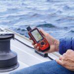 Garmin GPSMap 86, czyli podręczna nawigacja dla żeglarzy