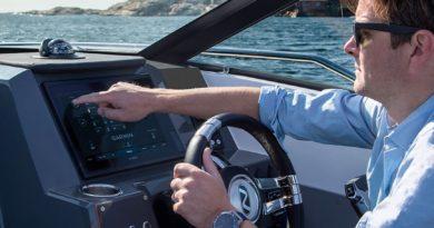 Garmin ECHOMAP UHD i GPSMAP Plus – nowości na rok 2020