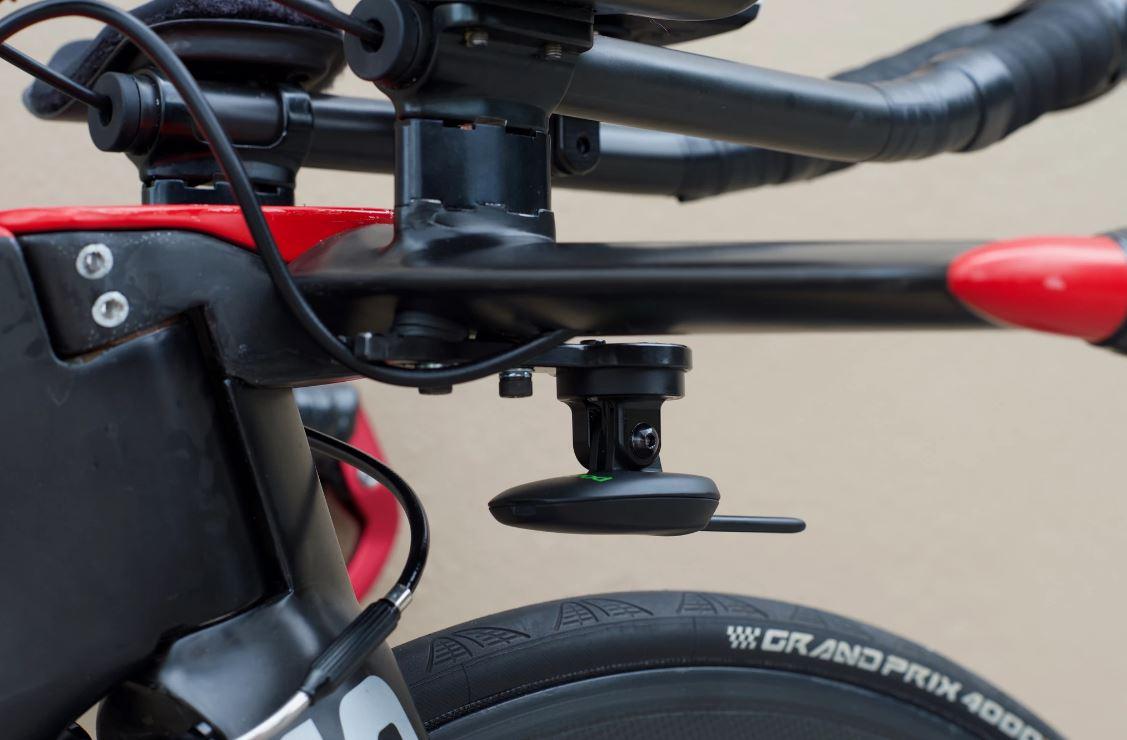 Garmin Vector Air - w sieci pojawiły się przecieki nowego czujnika mocy - GPS dla Aktywnych
