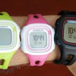 Garmin Forerunner 10. Zapowiedź nowego zegarka treningowego.