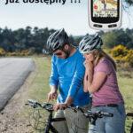 Garmin Edge Touring nawigacja dla rowerzysty