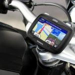 Nowa nawigacja motocyklowa Garmin Zumo 390LM