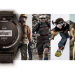 Garmin Fenix 2 wielofunkcyjny zegarek. Idealny dla triathlonisty i nie tylko