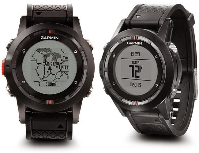 garmin jak wgrac nowy system zegarek