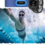 Garmin Forerunner 920XT Black/Silver Triathlon Bundle