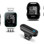 Zapowiedź nowych produktów dla golfistów Garmin Approach S20/G10 i TruSwing!