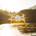 Dron Yuneec Breeze 4K – Twoja latająca kamera!