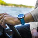 Garmin Quatix 5 – nowy zegarek dla wilków morskich