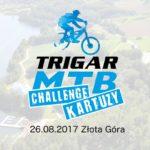 Trigar MTB Challenge Kartuzy 2017