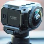 Garmin Virb 360 – prezentacja nowej kamery
