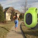 Garmin Run Dynamics Pod czyli trening z czujnikiem dynamiki biegu