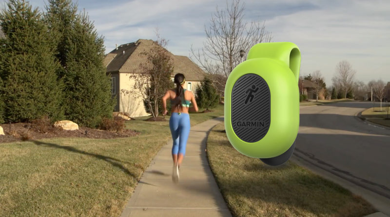 Garmin Run Dynamics Pod