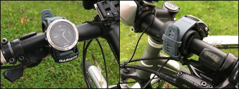 gps na rower garmin