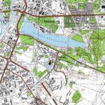Tworzenie map rastrowych dla nawigacji Garmin