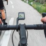 Garmin Edge 520 Plus nowa nawigacja na rower