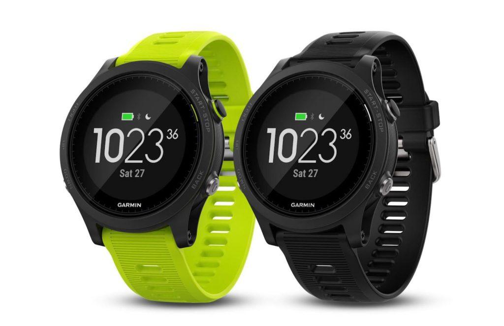 Zegarek na siłownię