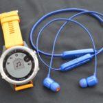 Aplikacja Deezer dostępna dla zegarków Garmin