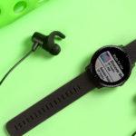 Spotify w końcu dostępny dla zegarka Garmin Vivoactive 3 Music