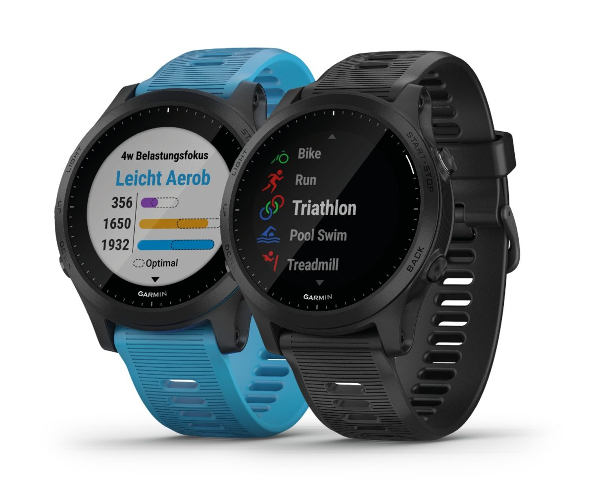 Black Friday Garmin Forerunner 945