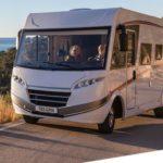 Garmin Camper 780 – nowa nawigacja dla kamperów