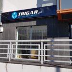 Nowy salon firmowy TRIGAR.pl w Białymstoku