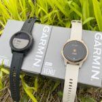 Garmin Fenix 6S Pro czy Garmin Venu?