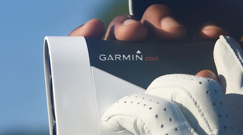 Garmin Approach Z82