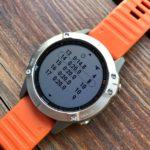 Jaki zegarek Garmin do treningu w domu?