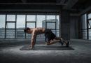 Prezentacja aplikacji 7-minute workout
