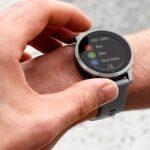 Garmin trzecim producentem smartwatchy na świecie w pierwszym kwartale 2020r