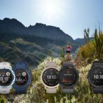 Nowe zegarki Garmin Instinct Solar, Fenix 6 Solar, Tactix Delta Solar